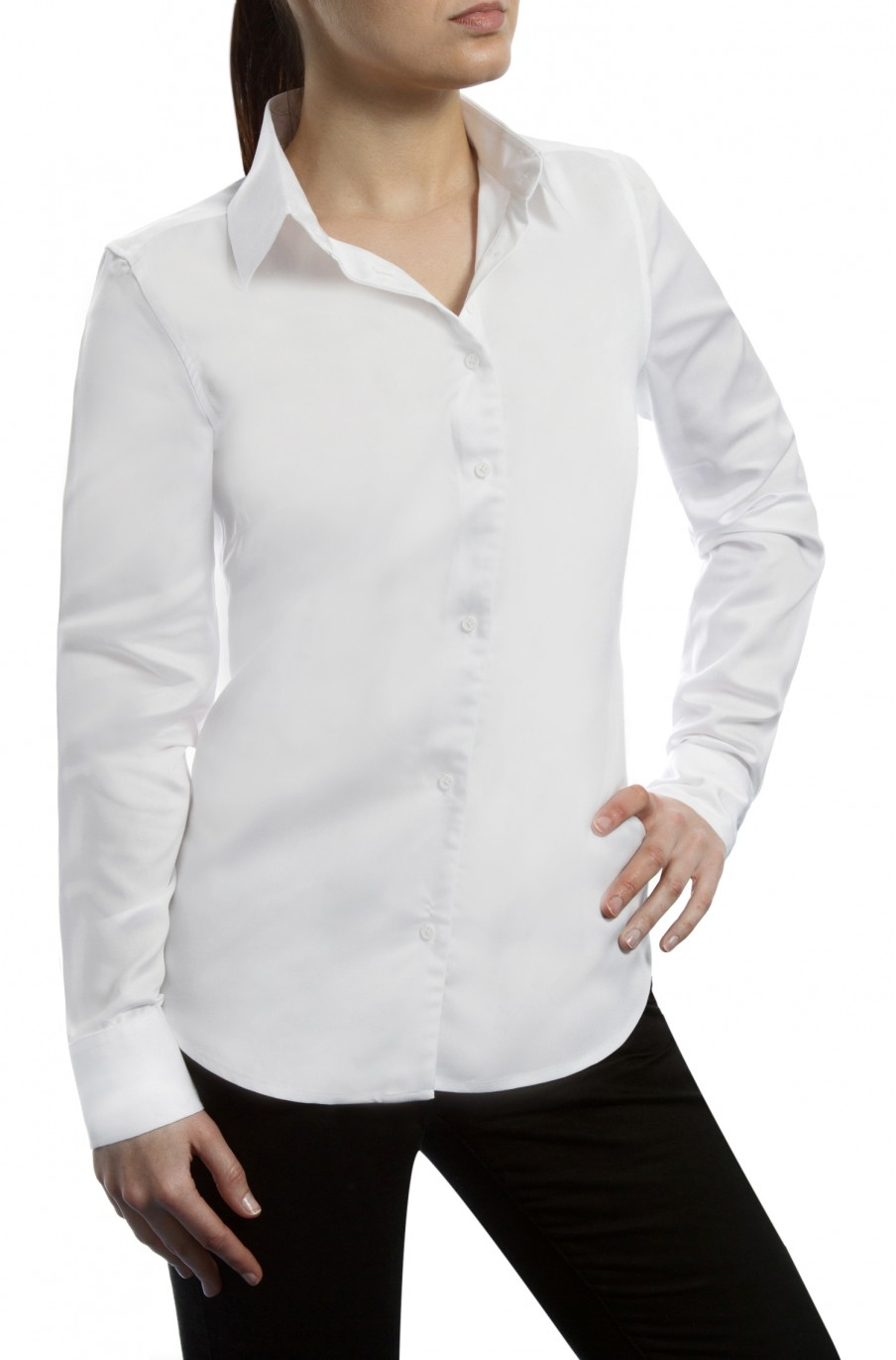 slim fit business white tencel shirts by detime ref 179 00 this slim. Black Bedroom Furniture Sets. Home Design Ideas