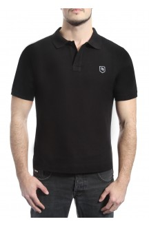 Test Polo Uni Homme