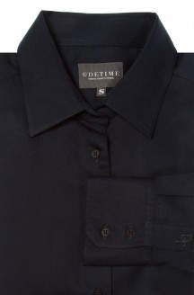 SLIM FIT BUSINESS TENCEL SHIRTS BY DETIME