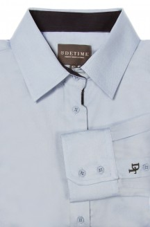 BUSINESS TENCEL SHIRTS BY DETIME