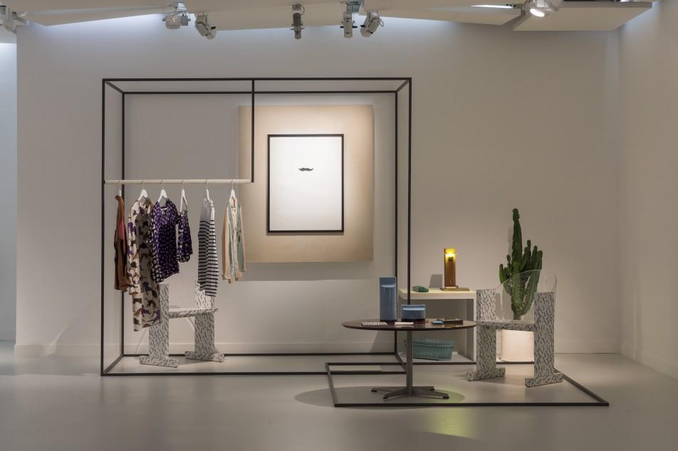 Idées Multiples : art, mode et design