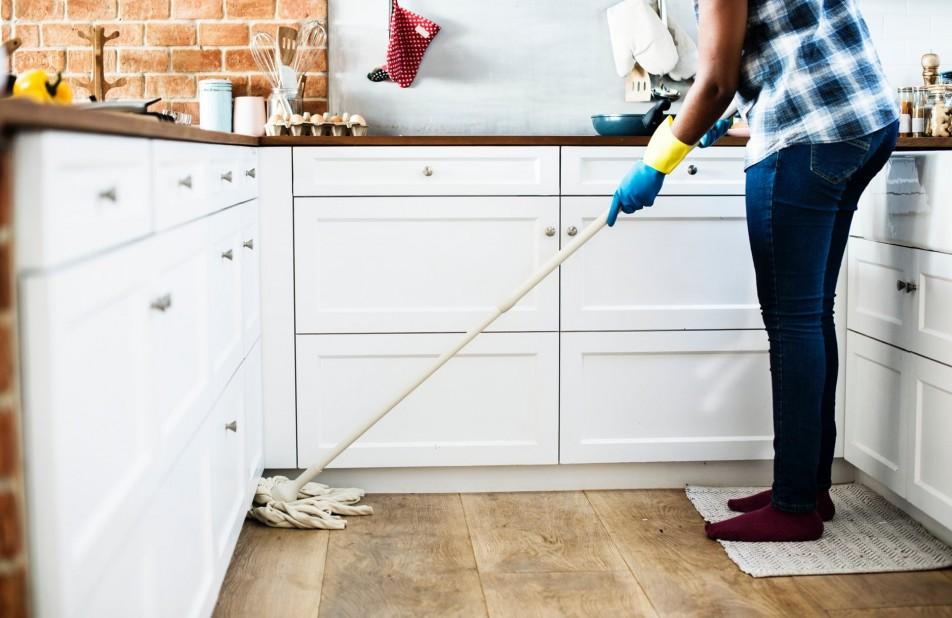 Des produits naturels antibactériens pour désinfecter sa maison